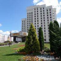 Гостиничный Комплекс Лучеса
