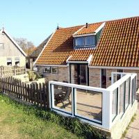 Holiday home Luxe in de Duinen