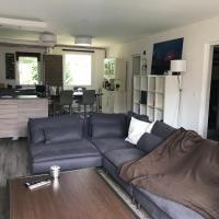 Appartement Touques 70 m2