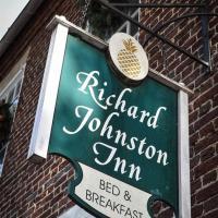 The Richard Johnston Inn & 1890 Caroline House