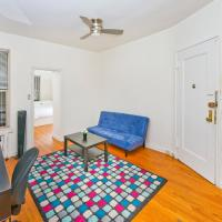 Upper East One Bedroom Apartment