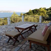 Loggos view apartments