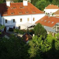 Gizella Hotel and Restaurant