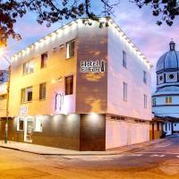 Hotel El Faro Buga