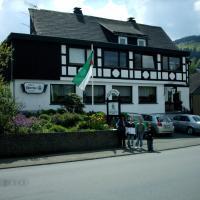 Gasthof Haus Hubertus