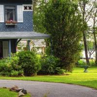 The Shore Path Cottage