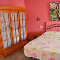 Apartamento Aben Humeya