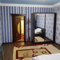 Apartments Ahmedhanova