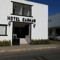 Hotel Caiman