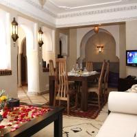 Apt Anissa by location marrakech