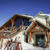 Lizard Creek Lodge