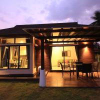 Deluxe Villa with Roof Top Patio