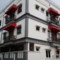 Elite Guest House Cibubur Buka Di Window Baru