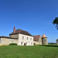 Le Vieux Château