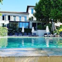 Les Lodges Sainte-Victoire & Spa