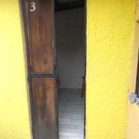 Salamandras House Volcan Pacaya