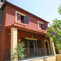 Red Canyon Villa