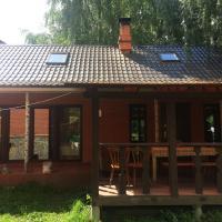 Гостевой дом на Липке