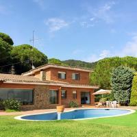 Villa Cabrils