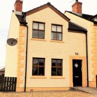 Saint Patrick's Cottages (Downpatrick)