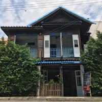 Kwan Phayao Lake House