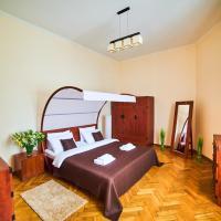Romantic Suite in the city centre