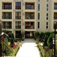 Relax Apartments Astoria