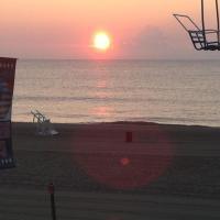 Aztec Ocean Resort