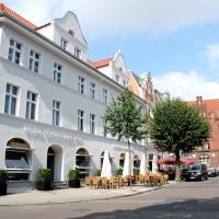 Hotel Schweriner Hof