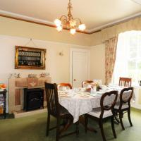 Gogarth hall Farm holidays