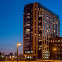 Global Luxury Suites at Seaport