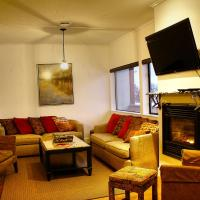 Alpenglow Penthouse at Silverbear