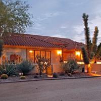 Desert Hills Paradise Home