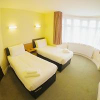 Shepiston Lodge Heathrow