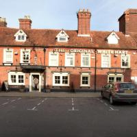 Original White Hart by Marston's Inns