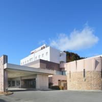 Hotel Grand Plaza Urashima