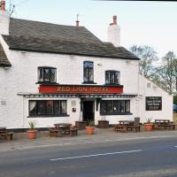 The Red Lion Hotel by Marston's Inns