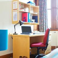 McIntosh Hall Campus Accommodation