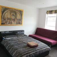 Room in Central London