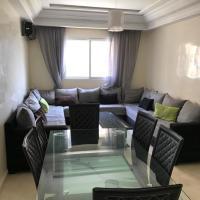 Appartement à Mohammedia