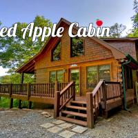 Red Apple Cabin