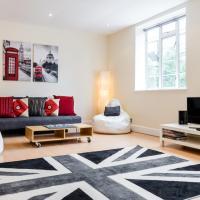 1 Bed Apartment Pentonville Road