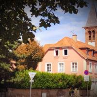 Le relais d'Obernai