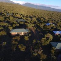 Ngorongoro Wild Camp