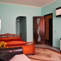 Apartment on Kaluzhskaya ulitsa