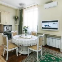 Greatest Luxury Apartment