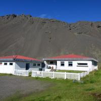 Rauðaberg II