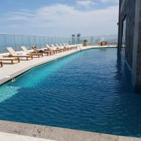Apartamento Palmetto Beach 3004