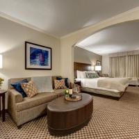 The Garrison Hotel & Suites Dover-Durham, Ascend Collection