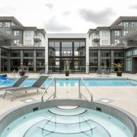 Brand New 2BDR 1BA Condo in Richmond Prime Location near Walmart